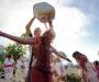 Especial: La batalla del vino de Haro